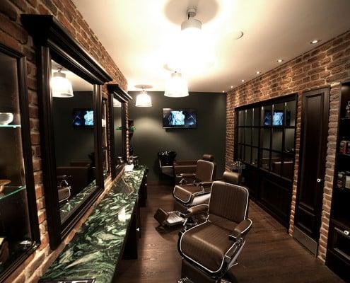 Silke Heide Barbershop