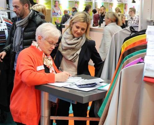 Freunde und Partner Silke Heide Friseursalon