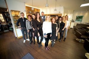 Team Silke Heide