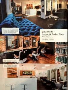 FRISEUR WELT - Fotos von Silke Heide - Friseur & Barber Shop