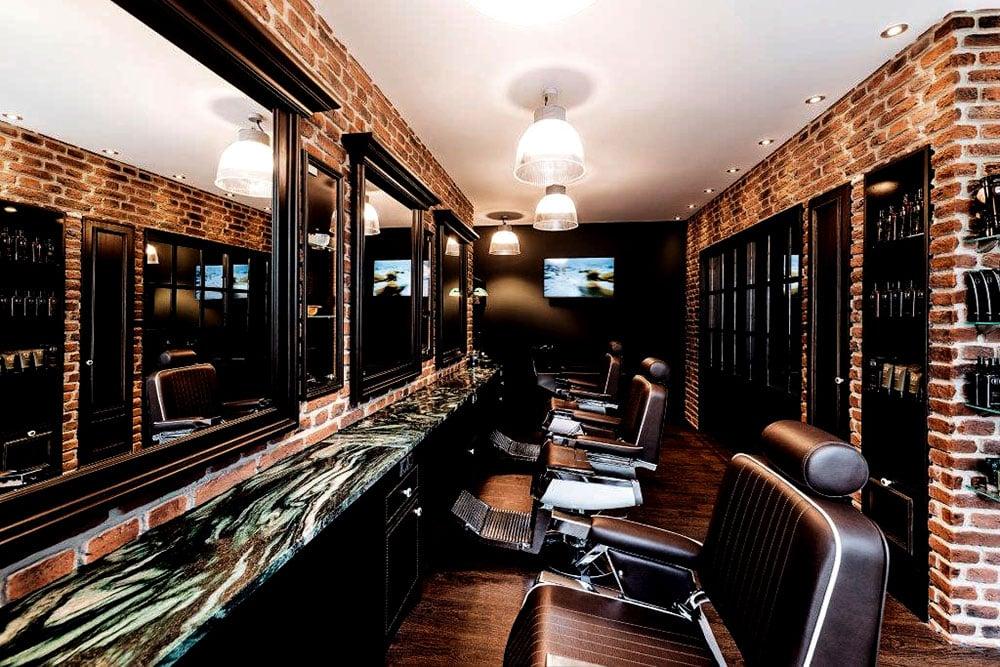 Friseur Barber Shop